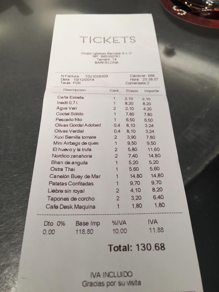 Cuenta Tickets